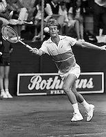 1984, Hilversum, Dutch Open, Melkhuisje, Anders Jarryd