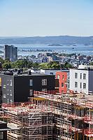 Byggeplass<br /> <br />  © Fredrik Naumann/Felix Features
