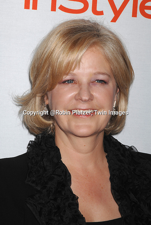 Martha Nelson..posing for photographers at The Project ALS 10th Anniversary  celebration on October 16, 2007 at ..The Waldorf Astoria in New York. ..Robin Platzer, Twin Images....212-935-0770