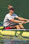 2011 FISA World Rowing Championships, Lake Bled, Bled, Slovenia, Europe, FISA, Rowing Canada Aviron, Canadian Men's Eight, 8+, Andrew Byrnes (Toronto, ON) St Catharines RC,
