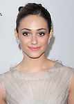 Emmy Rossum attends The W Magazine – the Best Performances Issue Celebration held at The Chateau Marmont in West Hollywood, California on January 13,2012                                                                               © 2012 DVS / Hollywood Press Agency