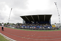 General view - Sporting Bengal United vs London APSA - FA Cup Extra Preliminary Round  - 19/08/07  - MANDATORY CREDIT: Gavin Ellis/TGSPHOTO - SELF-BILLING APPLIES WHERE APPROPRIATE. NO UNPAID USE. TEL: 0845 094 6026..