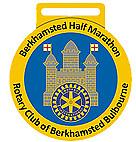 2017-03-05 Berkhamsted Half