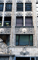 Louis Sullivan: Bayard Building.  Photo '88.