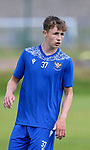 St Johnstone Training...  McDiarmid Park<br />Bailey Pert pictured during training ahead of Saturday's opening league game of the season at Ross County.<br />Picture by Graeme Hart.<br />Copyright Perthshire Picture Agency<br />Tel: 01738 623350  Mobile: 07990 594431