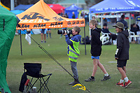 2019 AIMS games at Blake Park in Mount Maunganui, New Zealand on Thursday, 12 September 2019. Photo: Dave Lintott / lintottphoto.co.nz