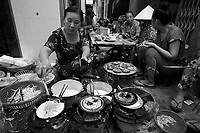 Photo de rue - Street life, Nha Trang, Vietnam