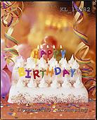 Interlitho, STILL LIFES, photos+++++,birthday cake,KL16382,#I# Stilleben, naturaleza muerta
