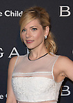 Katheryn Winnick attends Pre-Oscar Bulgari and Save the Children to launch STOP.THINK.GIVE held at Spago in Beverly Hills, California on February 17,2015                                                                               © 2015 Hollywood Press Agency