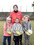 Drogheda Town Juvenile Training