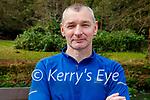 James Fitzgerald from Killarney