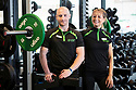 11/07/19<br /> <br /> Scott Fowler and Lindsay Duggan<br /> <br /> Nestlé opens its new gym at the company's York factory.<br /> <br /> All Rights Reserved: F Stop Press Ltd. +44(0)1335 418365   +44 (0)7765 242650 www.fstoppress.com