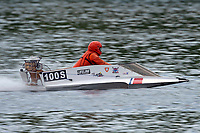 100-S   (Outboard Hydroplane)