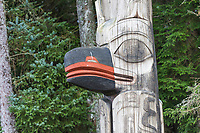 Sitka National Historical Park, Sitka, Alaska.
