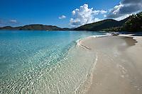 Cinnamon Bay, St. John<br /> Virgin Islands National Park<br /> US Virgin Islands
