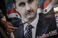 SYRIA: THE BATTLE FOR ALEPPO (2012)