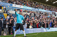 The Impractical Jokers film at Wycombe Wanderers FC - 05.04.2016