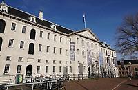 Nederland - Amsterdam- 2020. Het Scheepvaart Museum. Foto ANP / HH / Berlinda van Dam