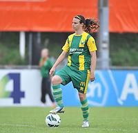 KNVB Beker Finale : ADO Den Haag - FC Twente : Renate Jansen<br /> foto DAVID CATRY / Nikonpro.be