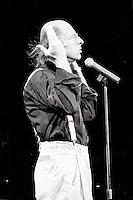 Montreal (qc) CANADA - file Photo - 1991 - <br /> <br /> <br />  - Festival Juste Pour Rire 1991 - Pierre Legare