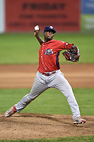 08.26.2014 - MiLB Williamsport vs Batavia