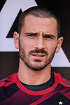 AC Milan Defender Leonardo Bonucci during the 2017 International Champions Cup China match between FC Bayern and AC Milan at Universiade Sports Centre Stadium on July 22, 2017 in Shenzhen, China. Photo by Marcio Rodrigo Machado/Power Sport Images