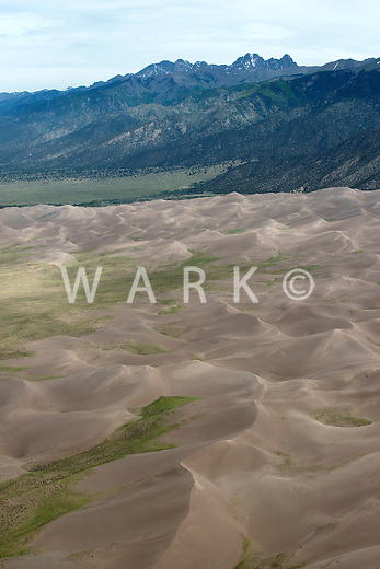 Great Sand Dunes National Park. June 2014. 85496