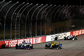 Takuma Sato, Rahal Letterman Lanigan Racing Honda, Zach Veach, Andretti Autosport Honda
