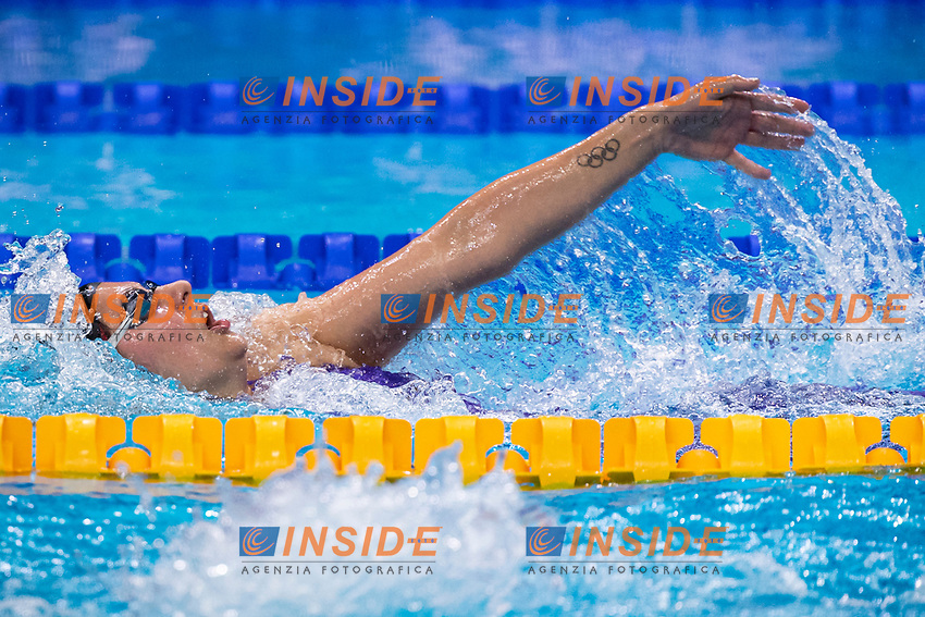 Willmott Aimee GBR bronze medal<br /> Swimming - Women's 400m individual medley  final<br /> XXXV LEN European Aquatic Championships<br /> Duna Arena<br /> Budapest  - Hungary  17/5/2021<br /> Photo Giorgio Perottino / Deepbluemedia / Insidefoto