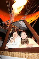 20100411 April 11 Cairns Hot Air