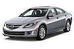 2012 Mazda Mazda6 SPORT 4 Door Sedan