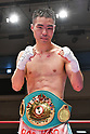 Boxing : OPBF featherweight title bout