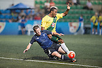 Best Of Day 1 - HKFC Citi Soccer Sevens 2016