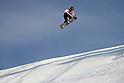 PyeongChang 2018: Snowboard: Women's Big Air Qualification