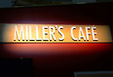 miller's cafe at umaine's collins center for the arts