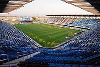 SAN JOSE, CA - SEPTEMBER 5: Earthquakes Stadium before a game between Colorado Rapids and San Jose Earthquakes at Earthquakes Stadium on September 5, 2020 in San Jose, California.