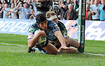 Blues V Leicester Tigers HC SF 0509
