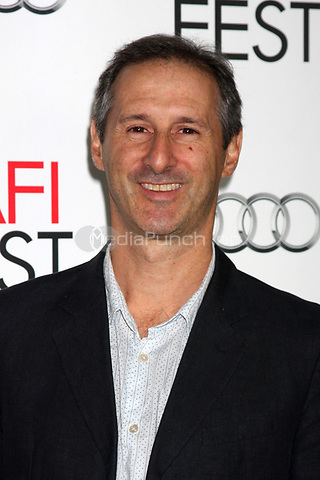 HOLLYWOOD, CA - NOVEMBER 08: Richard Topol at the 'Lincoln' premiere during the 2012 AFI FEST at Grauman's Chinese Theatre on November 8, 2012 in Hollywood, California. Credit: mpi21/MediaPunch Inc.