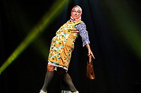 DOMINIQUE DE LACOSTE - - FESTIVAL NATIONAL DES HUMORISTES DE TOURNON SUR RH'NE / TAIN L'HERMITAGE