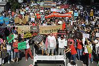 18.05.2018 - Dia Nacional da Luta Antimanicomial em SP