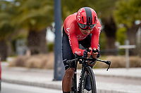 Nairo Quintana (COL/Arkea Samsic)<br /> <br /> Final stage 7 (ITT) from San Benedetto del Tronto to San Benedetto del Tronto (10.1km)<br /> <br /> 56th Tirreno-Adriatico 2021 (2.UWT) <br /> <br /> ©kramon