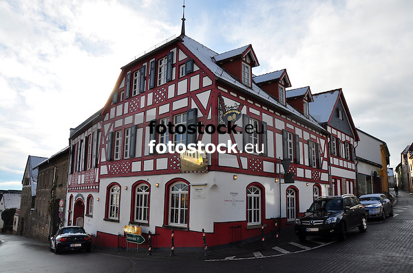 Fachwerkhaus Domherrenhof - Landgasthaus u. Gourmetrestaurant