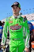 2017 NASCAR Xfinity Series - Boyd Gaming 300<br /> Las Vegas Motor Speedway - Las Vegas, NV USA<br /> Saturday 11 March 2017<br /> Daniel Suarez, Interstate Batteries Toyota Camry<br /> World Copyright: John K Harrelson / LAT Images<br /> ref: Digital Image 17LAS1jh_01236