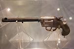 Jose Martís' Colt Revolver,<br /> José Martí Memorial