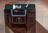 Argus 100, 35mm film camera, August 2018.  (Photo by Brian Cleary/www.bcpix.com)