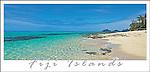 WS032 Mana Island Beach, Mamanuca Islands, Fiji Islands