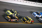2017 Camping World Truck - NextEra Energy Resources 250<br /> Daytona International Speedway, Daytona Beach, FL USA<br /> Friday 24 February 2017<br /> Myatt Snider<br /> World Copyright: Matthew T. Thacker/LAT Images<br /> ref: Digital Image 17DAY2mt1293