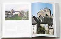 """Livre """"Sites remarquables du Limousin"""", Corrèze, Voutezac"""