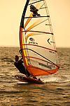 Deportes Nauticos. Windsurf.