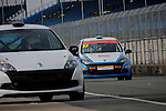 Renault Clio Cup UK : Silverstone : 21 March 2013
